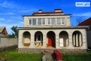 Продается дом на 2 этажа 190 кв. м с камином