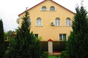 Продается дом на 2 этажа 264 кв. м с балконом