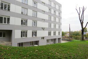 Продається 1-кімнатна квартира 23 кв. м у Харкові