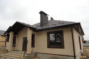 Продается одноэтажный дом 115 кв. м с участком