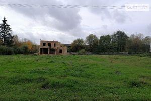 Продается земельный участок 18.64 соток в Тернопольской области