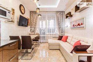 Сдается в аренду 2-комнатная квартира 55 кв. м в Киеве