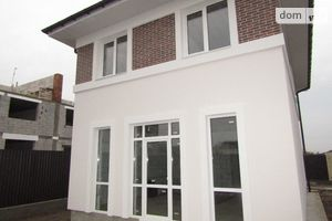 Продается дом на 2 этажа 115 кв. м с камином
