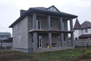 Продается дом на 2 этажа 166.4 кв. м с гаражом