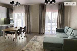 Продається 2-кімнатна квартира 66.3 кв. м у Луцьку
