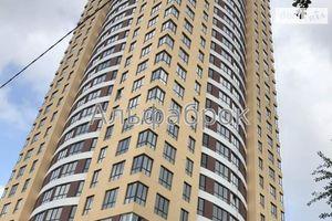 Продается 1-комнатная квартира 21 кв. м в Киеве
