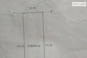 Сдается в аренду земельный участок 89 соток в Волынской области