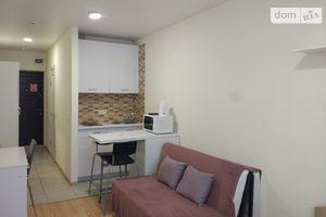 Продається 1-кімнатна квартира 24.7 кв. м у Києві