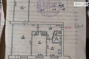 Продається 3-кімнатна квартира 60.8 кв. м у Вінниці