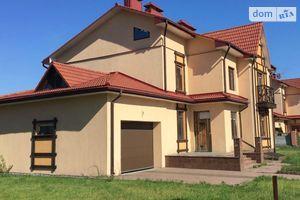 Продается дом на 2 этажа 300 кв. м с мансардой