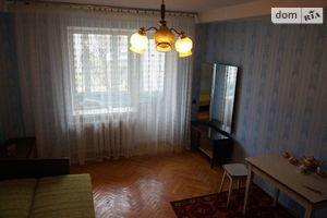 Здається в оренду 1-кімнатна квартира 35 кв. м у Києві