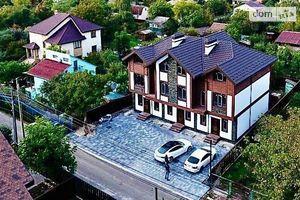 Продається будинок 3 поверховий 99 кв. м з балконом