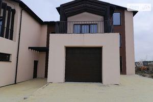 Продается дом на 2 этажа 202 кв. м с балконом