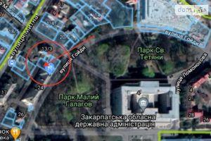 Продается земельный участок 3.1 соток в Закарпатской области