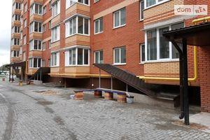 Продается 1-комнатная квартира 37 кв. м в Хмельницком