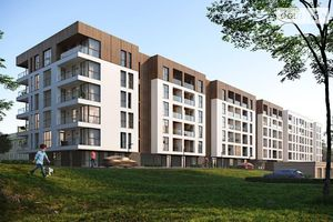 Продається 2-кімнатна квартира 73.11 кв. м у Львові