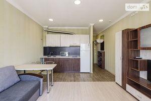 Продается 1-комнатная квартира 22.3 кв. м в Киеве