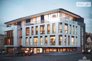 Продається приміщення вільного призначення 400 кв. м в 4-поверховій будівлі