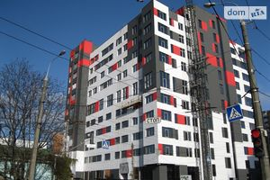 Сдается в аренду торгово-офисный центр 1200 кв. м в 10-этажном здании