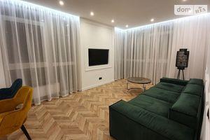Сдается в аренду 2-комнатная квартира 65 кв. м в Киеве