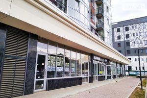 Продається нежитлове приміщення в житловому будинку 146 кв. м в 16-поверховій будівлі
