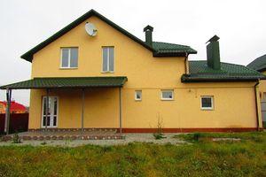 Продается дом на 2 этажа 190 кв. м с террасой