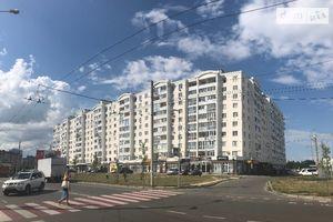 Продается 1-комнатная квартира 41.73 кв. м в Чернигове