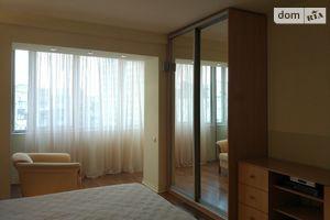 Продается 1-комнатная квартира 51.3 кв. м в Киеве