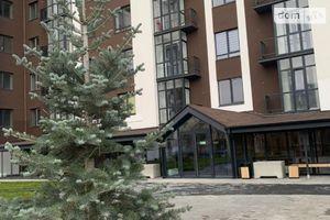 Продается 3-комнатная квартира 87.3 кв. м в Ровно