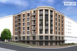 Продается 2-комнатная квартира 66.38 кв. м в Чернигове