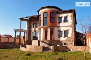 Продается дом на 2 этажа 450 кв. м с камином