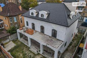 Продается дом на 2 этажа 450 кв. м с верандой
