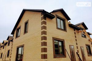 Продается дом на 2 этажа 100 кв. м с камином