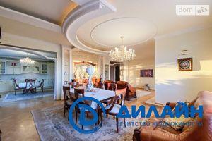 Продается 3-комнатная квартира 192 кв. м в Запорожье