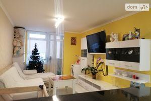 Продается 1-комнатная квартира 52.8 кв. м в Тернополе