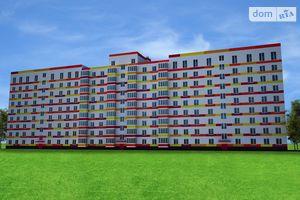 Продается 1-комнатная квартира 19 кв. м в Харькове