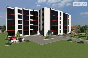 Продається 2-кімнатна квартира 58.86 кв. м у Тернополі
