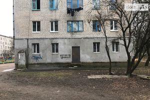 Продается 2-комнатная квартира 62 кв. м в Житомире