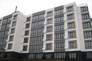 Продається 1-кімнатна квартира 47.5 кв. м у Вінниці