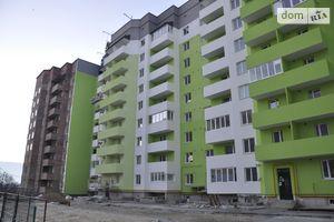 Продается 3-комнатная квартира 87.6 кв. м в Тернополе