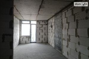 Продается 1-комнатная квартира 57.4 кв. м в Тернополе