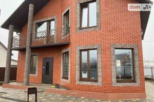 Продается дом на 2 этажа 140 кв. м с участком
