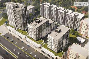 Продается 2-комнатная квартира 57.28 кв. м в Чернигове