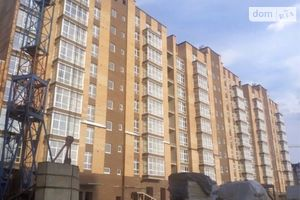 Продается 1-комнатная квартира 52 кв. м в Житомире