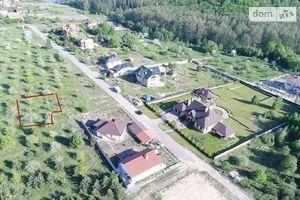 Продається земельна ділянка 9 соток у Київській області