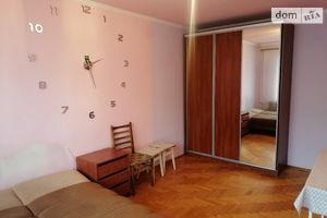Сдается в аренду 2-комнатная квартира 48 кв. м в Тернополе