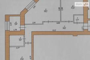 Продается 2-комнатная квартира 69.5 кв. м в Тернополе