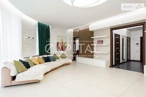 Сдается в аренду 3-комнатная квартира 150 кв. м в Киеве
