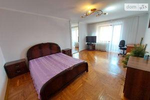 Сдается в аренду 3-комнатная квартира 87 кв. м в Тернополе