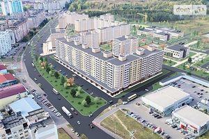 Продается 1-комнатная квартира 69.04 кв. м в Чернигове
